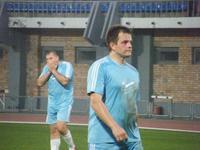 Константин Татценко
