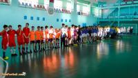 турнир посвященный памяти тренеров Шевчик Владимира Ивановича и Шевчик Олега Владимировича