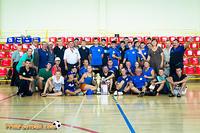 «ЛуТЭК-Энергия» семикратный обладатель Кубка Приморского края 2013.