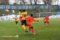 Сборная Приморского края обыграла сборную провинции Хэйлунцзян со счетом 8:0