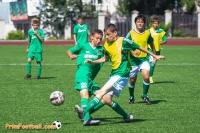 «Кожаный мяч» Приморский край старшая группа