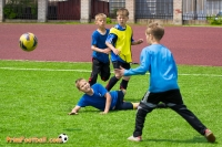 «Локобол-2013-РЖД» среди детских футбольных команд 2002 – 2004 гг.р. в городе Уссурийске