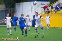 Кубок Приморского края по футболу 2013