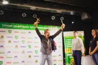 «Чемпионская Лига» торжественно закрыла сезон!