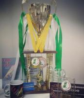 «Пирамида» - обладатель Кубка «Мини-футбольной Чемпионской Лиги 2016/17»