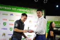 «Чемпионская Лига» торжественно закрыла сезон!4