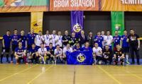 «Матч Звёзд» «Мини-футбольной Чемпионской Лиги 2016/17»