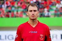 Сергей Литвинов в Индонезии