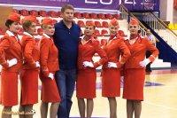 Aeroflot Asia Cup 2014