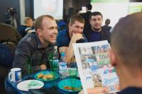 «Чемпионская Лига» торжественно закрыла сезон!30