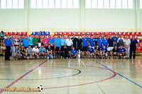Все участники финала кубка Приморского края 2013.