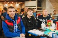 «Чемпионская Лига» торжественно закрыла сезон!x4