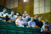 Овчинников Сергей Владимирович избран на пост президента федерации футбола Приморского края