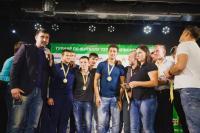 «Чемпионская Лига» торжественно закрыла сезон!qdE