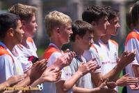 «Кожаный мяч» Приморский край старшая группа 2013