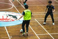 Финальный этап Открытого Кубка Приморского края по мини-футболу