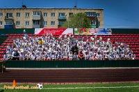 Все участники Локобол-РЖД 2014 г.Уссурийск
