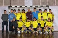 Футбольная команда Университет Владивосток 2011