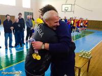 «Приморавтотранс» сильнее всех на Дальневосточном турнире по мини-футболу среди ветеранов